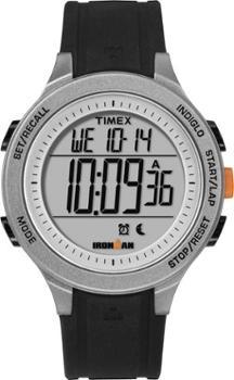 Полноразмерные часы Ironman Essential с 30 кругами Timex