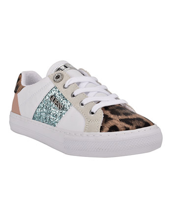 Women's Loven Casual Sneakers GUESS