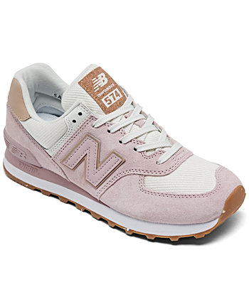 Women's 574 Casual Sneakers New Balance
