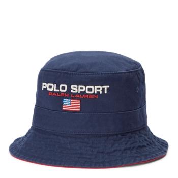 Шляпа-ведро Polo Sport Chino Ralph Lauren