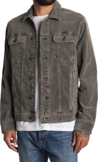 Вельветовая куртка Markus Jeremiah