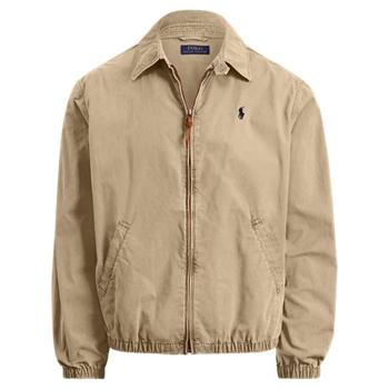 Bayport Poplin Jacket  ig Ralph Lauren