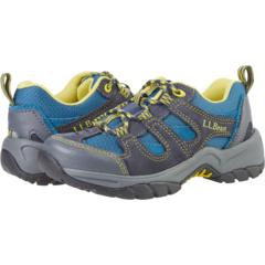 Модель Trail Hiker Low (Малыш / Маленький ребенок / Большой ребенок) L.L.Bean