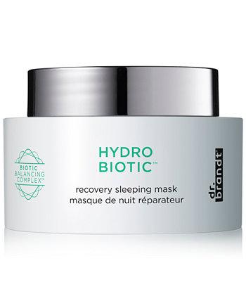 Маска для сна Hydro Biotic Recovery, 50 г Dr. Brandt