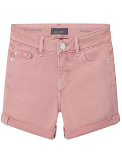 Шорты Piper из розового кварца Ultimate Knit (для больших детей) DL1961 Kids