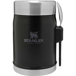 Легендарная баночка для еды Stanley на 14 унций + Spork STANLEY