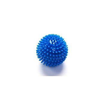 Deep Tissue Massage Ball with Spikes, Blue HWR