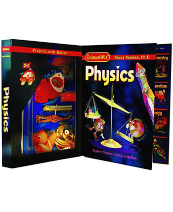 Комплект ScienceWiz Physics ScienceWiz Products