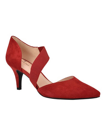 Женские туфли-лодочки Zadiee с острым носком Bandolino