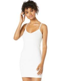 Платье-майка с V-образным вырезом LAmade