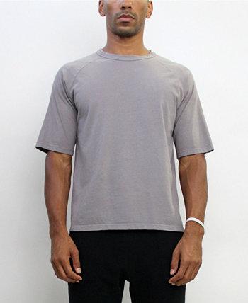 Мужская футболка реглан COIN 1804