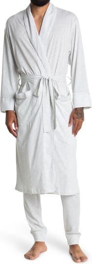 Халат с завязками на талии Daniel Buchler