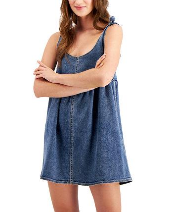 Платье-сарафан Babydoll для юниоров Tinseltown