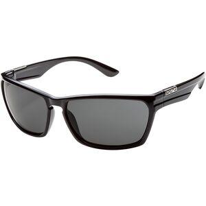 Солнцезащитные очки Suncloud Polarized Optics с вырезами и поляризацией SunCloud Polarized Optics