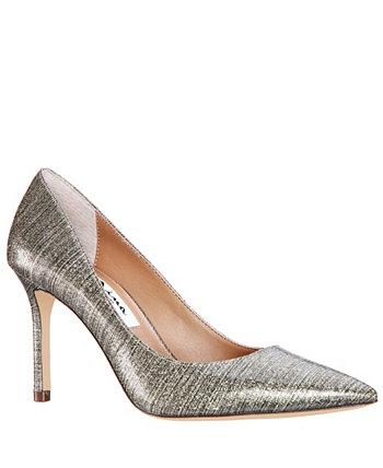 Туфли-лодочки Nina85 на высоком каблуке для женщин Nina