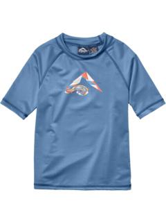 Плавательная рубашка с защитным рашгардом от солнца Haywire UPF 50+ (для малышей) Kanu Surf