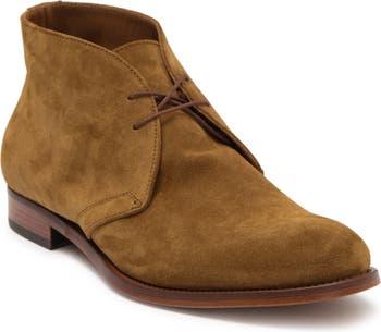 Замшевые ботинки чукка Antonio Maurizi