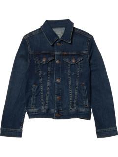Джинсовая куртка Trucker (для больших детей) Ralph Lauren