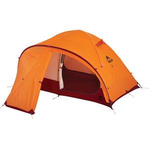 Палатка Remote 2: 2-местная, 4 сезона MSR