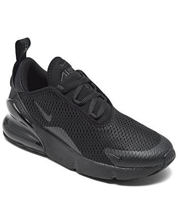 Повседневные кроссовки Little Kids Air Max 270 от Finish Line Nike