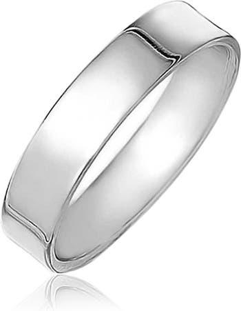 Кольцо из стерлингового серебра Bling Jewelry