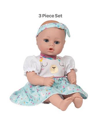 Волшебная кукла Playtime Baby Llama Adora