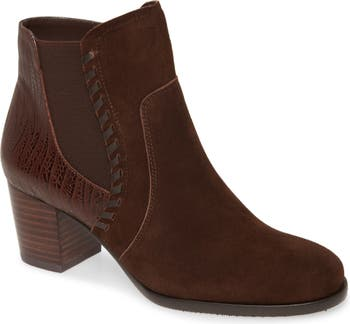 Odyssey Bootie - Multiple Widths Available David Tate