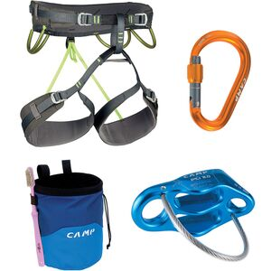 Energy CR 4 Pack Harness CAMP USA