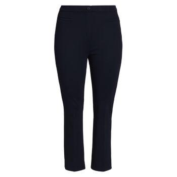 Классические брюки Registro Marina Rinaldi, Plus Size