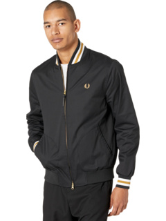 Tennis Bomber Jacket Fred Perry