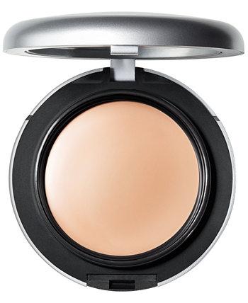 Тональный крем-пудра Studio Fix Tech Cream-To-Powder Foundation MAC Cosmetics