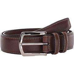 35 мм телячья фрезерованная в итальянской глазури Torino Leather Co.