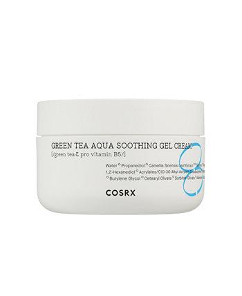 Успокаивающий гель-крем Hydrium Green Tea Aqua Soothing Gel Cream, 1,76 fl. унция Cosrx