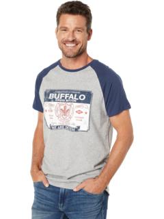 Табойл Buffalo David Bitton
