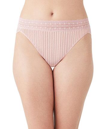 Women's Well Suited Hi-Leg Brief Underwear 978242 B.tempt'd