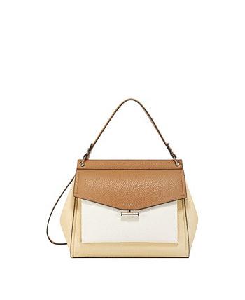 Женская сумка-портфель Flynn Fiorelli