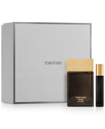Мужские 2 шт. Подарочный набор Noir Extreme Eau de Parfum Tom Ford