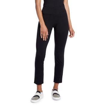 Eaze Slim Cropped Pants NIC+ZOE, Plus Size