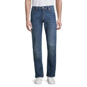 Прямые джинсы Safado Diesel