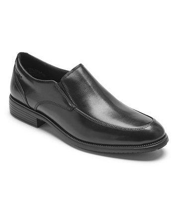 Мужские туфли без шнуровки Total Motion без шнуровки Rockport