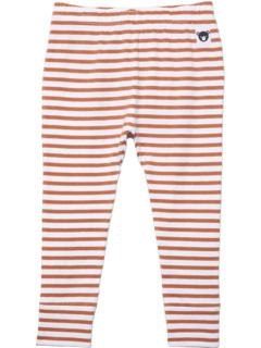 Stripe Leggings (Little Kids/Big Kids) HUXBABY