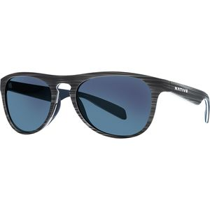 Поляризованные солнцезащитные очки Native Eyewear Sanitas Native Eyewear