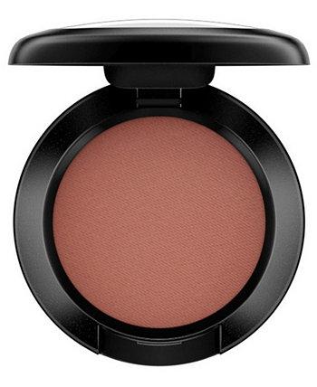 Матовые тени для век MAC Cosmetics