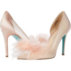 Susan 2 Blue by Betsey Johnson