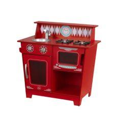 Классическая мини-кухня KidKraft KidKraft