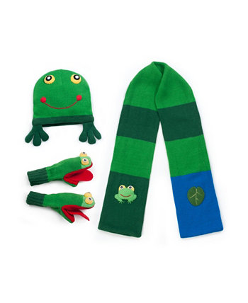 Комплект трикотажа Big Boy Frog Kidorable