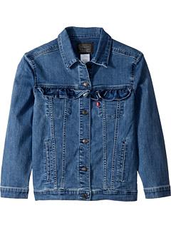 Джинсовая куртка (Big Kids) Levi's®