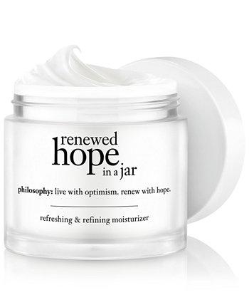 Обновленная надежда в банке, 4 унции Philosophy