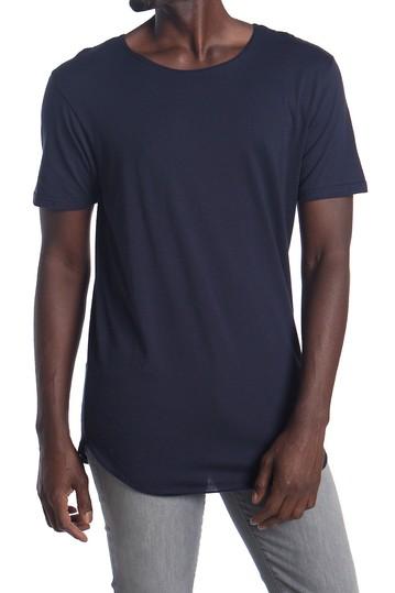 Длинная футболка Denali KINETIX