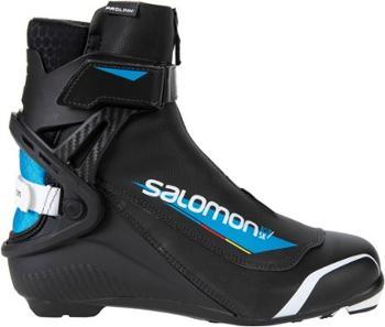 Лыжные ботинки RS8 Prolink Skate Salomon